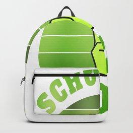 School enrolment start of school child oldschool Backpack