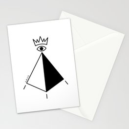 Nichols Big Brother Stationery Cards