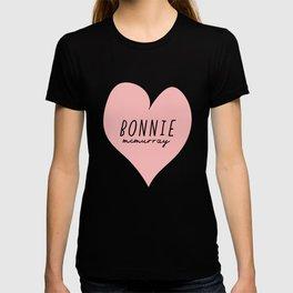 Bonnie McMurray T-shirt