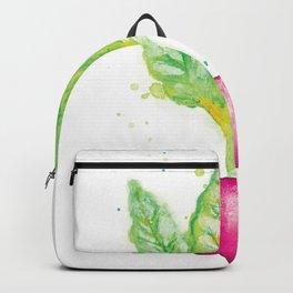 Radish Backpack