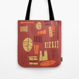 Hibok-Hibok Tote Bag