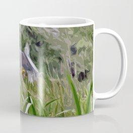 Gavin Maxwell House Coffee Mug
