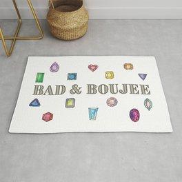 Bad&Boujee Rug