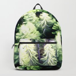 Tree Art Two Backpack