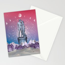 STAR CROSSED LOVERS Stationery Cards