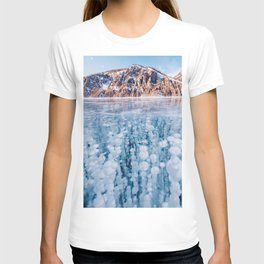 Lake Baikal, Russia T-shirt