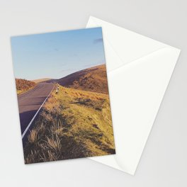 Mountain Road, TT Isle of Man. Stationery Cards