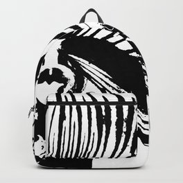Zen As F@*k Backpack