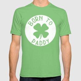 Born to Paddy T-shirt