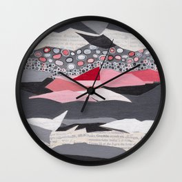 Chemistry Made Simple 2 Wall Clock