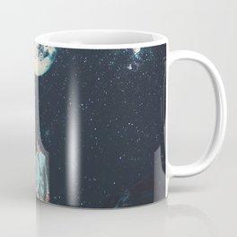 I promise You we will be Back Soon Coffee Mug