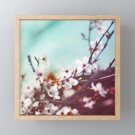 Reverse Framed Mini Art Print