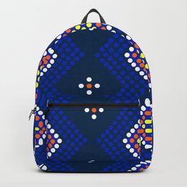 Manobo Print IV Backpack