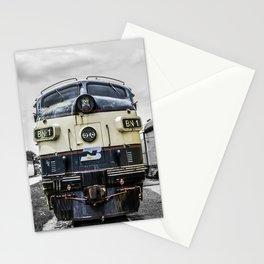 Cab Forward Stationery Cards