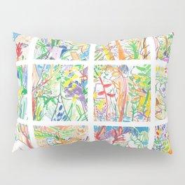 Nature of Men II Pillow Sham