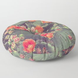 Flamenco Floor Pillow