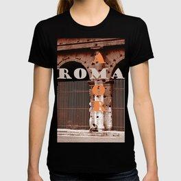 ROMA AMOR T-shirt