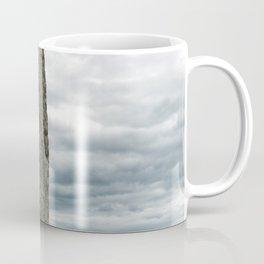 Pointe du Hoc Coffee Mug