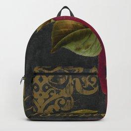 Melange Apple Backpack