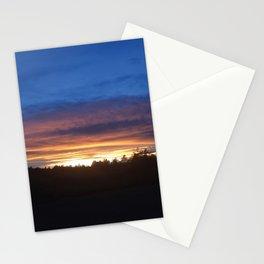 OrangeBlue Stationery Cards