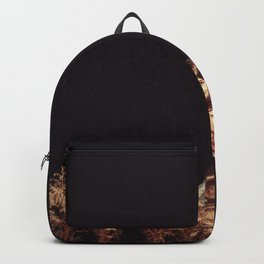 Buy the Ticket, Take the Ride Backpack