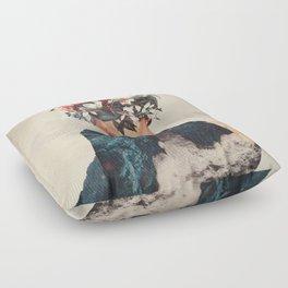 Kumiko Floor Pillow