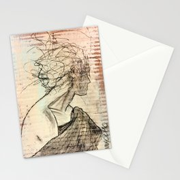 Il pensiero Stationery Cards