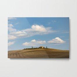 Toscana | Italy  Metal Print