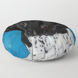 The Amazing Connor Floor Pillow
