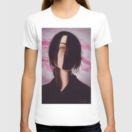 Its the way you see it T-shirt