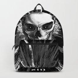 XIII tarot card Backpack