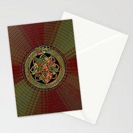 Samsara Stationery Cards