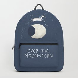 Over the Moon-icorn Backpack