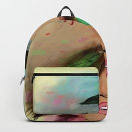 Garota de Ipanema Backpack