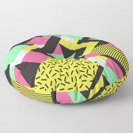 Memphis Floor Pillow