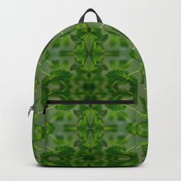 Strawberry Mint 1 Backpack