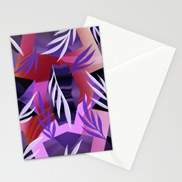 Multiplication 3 Stationery Cards