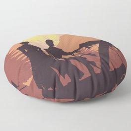TRIGUN minimalism Floor Pillow