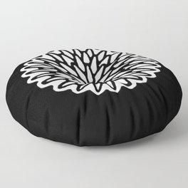 Sahasrara BLOOM Floor Pillow