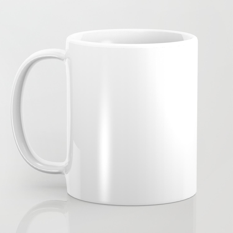 Writer In Phonetic Alphabet Coffee Mug By Katelynpiontek Society6