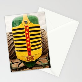 oliver Stationery Cards
