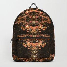 Fall Foliage Photographic Pattern #2 Backpack