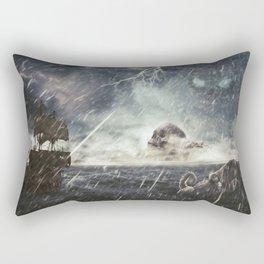 Sea of Thieves Rectangular Pillow