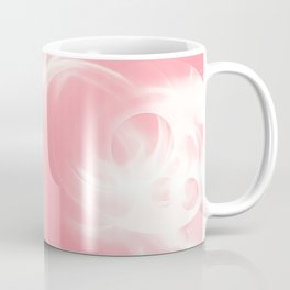 abstract fractals mirrored reacpw Coffee Mug