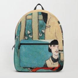 Takehisa Yumeji - Broken Heart - Digital Remastered Edition Backpack