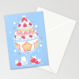 Parfait Perfect Stationery Cards
