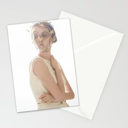 Wildlings Stationery Cards