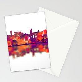 Limerick Ireland Skyline Stationery Cards