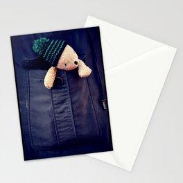 Pocket palin Stationery Cards