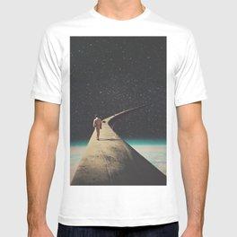 We Chose This Road My Dear T-Shirt